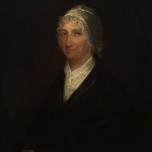 Rachel Moore Allston Flagg