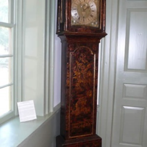 Claggett clock