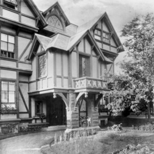 John N.A. Griswold House